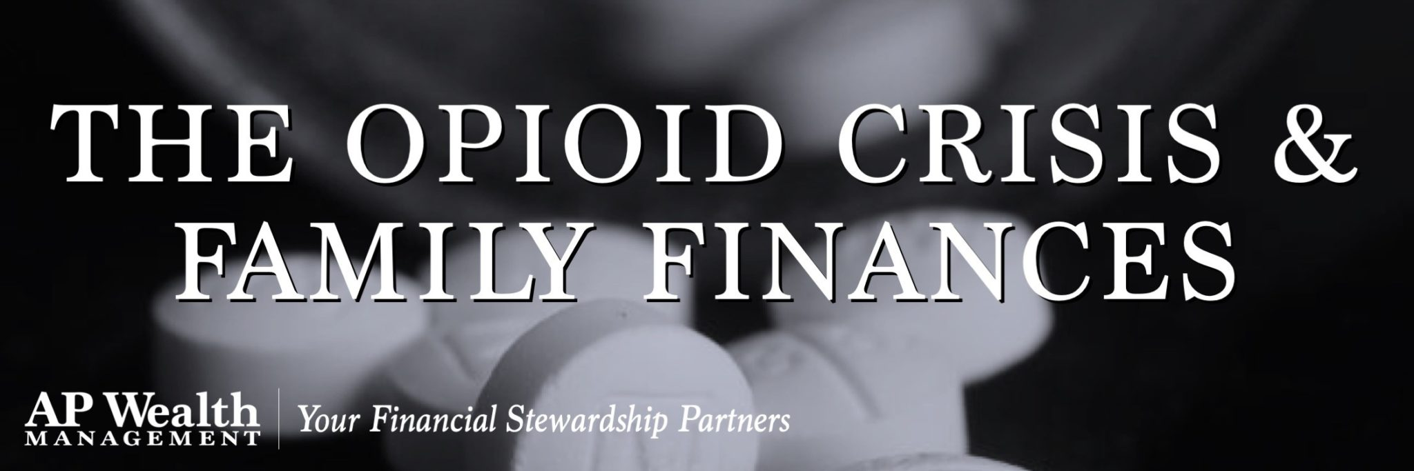 The Opioid Crisis and Family Finances