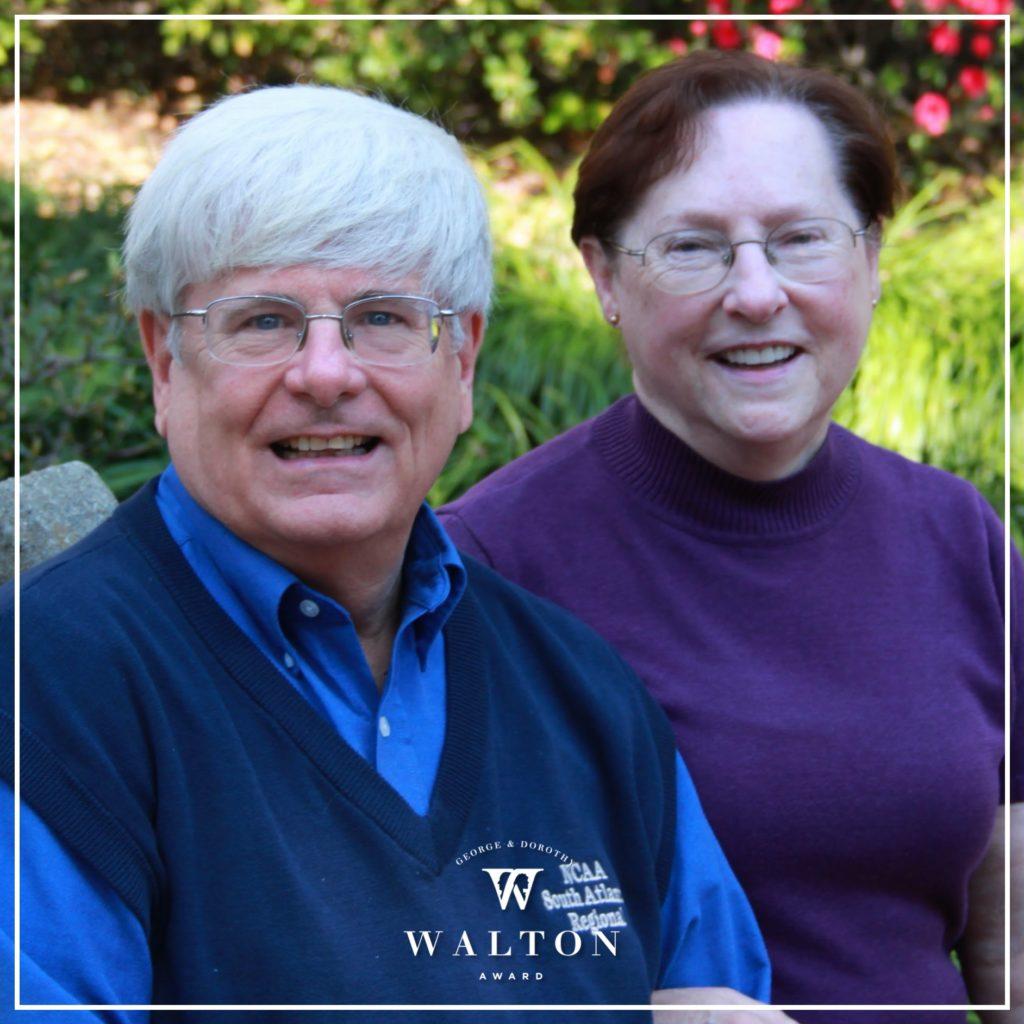 Walt & Sue Alexanderson