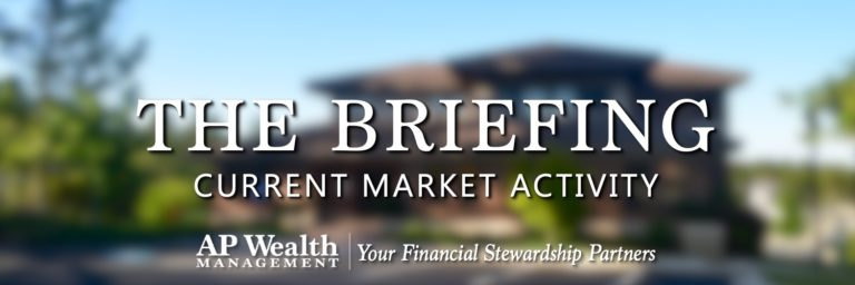 The Briefing | Current Market Volatility
