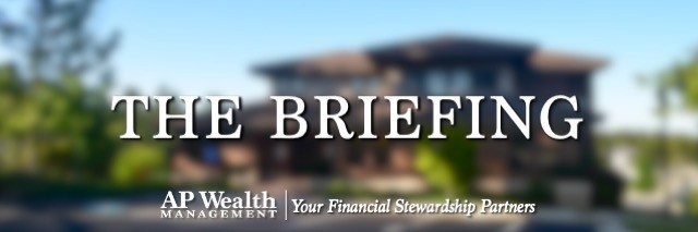 The Briefing | Financial Planning & Investment Management