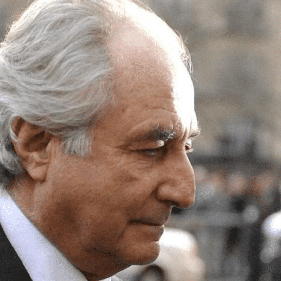 """Bernie Madoff Dead at 82…"" - A reflection"