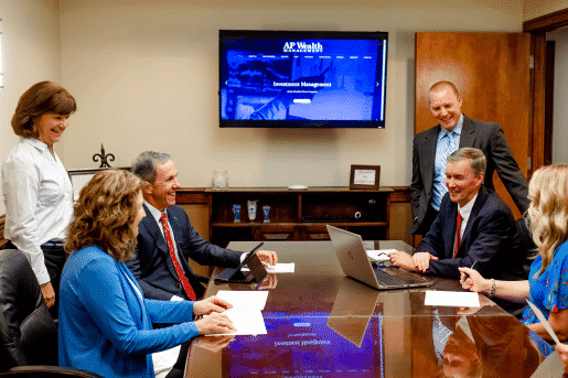 The AP Wealth Management Team   Augusta, GA