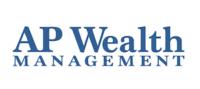 Logo for AP Wealth, financial advisor in Augusta, GA